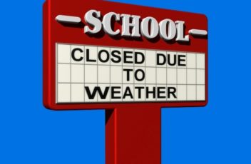 SCHOOL-CLOSED-Weather